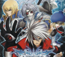 BlazBlue Original Soundtrack Bonus Discs