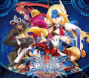BlazBlue Song Interlude