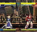 Type-Moon Vs Capcom