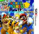 Super Mario Pirate Adventure