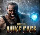 MARVEL COMICS: Marvel Knights (Luke Cage Fan Film)