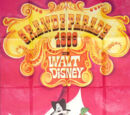 Grande Parade 1969 de Walt Disney