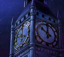 Prison de la Tour de l'Horloge