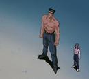 El regreso de los hermanos Toguro