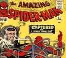 Amazing Spider-Man (Volume 1) 25