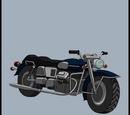 Casey Jones' motorcycle (2003 TV series)