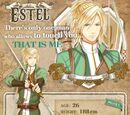 Shall We Date?: Magic Sword/Estel