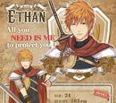 Shall We Date?: Magic Sword/Ethan