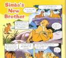 Simba's New Brother