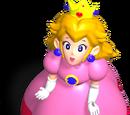 Peach/Mario Party