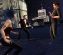 Los Sims: Magia Potagia
