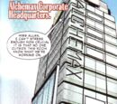 Alchemax (Earth-616)