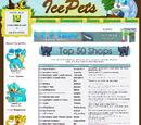Top 50 Shops