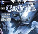 Constantine Vol 1
