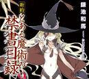 Shinyaku Toaru Majutsu no Index Light Novel Volume 09
