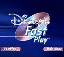 Disney's Fast Play