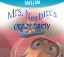 Mrs. Nesbitt's Crazy Party