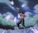 Yusuke supera su dolor