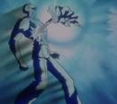 La muerte de Genkai