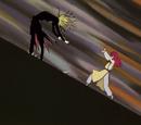 Kurama ataca