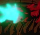 El ataque del dragón negro