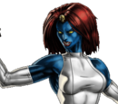 Raven Darkholme (Earth-1010)