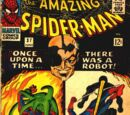 Amazing Spider-Man (Volume 1) 37
