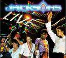The Jacksons Live! (album)