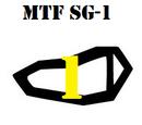 """MTF SG-1 AKA """"The Gaters"""""""