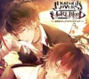 Diabolik Lovers MORE,BLOOD Official Visual Fan Book