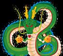 Dragón Shen Long