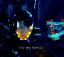 Lily Ford/How Pacific Rim: Uprising Undermines Stacker Pentecost's Story