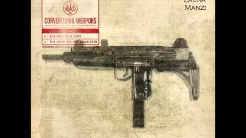 My Chemical Romance - Conventional Weapons 1,2,3,4,5 Full Albums