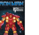 Iron Man: Fatal Frontier Infinite Comic Vol 1 2