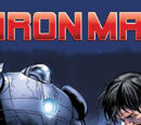 Iron Man: Fatal Frontier Infinite Comic Vol 1 9