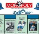 Los Angeles Dodgers Collector's Edition