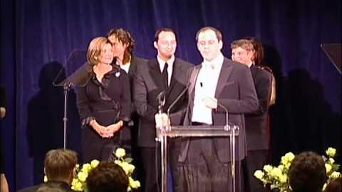 Satellite Award for Arrested Development for the Best Series - Musical or Comedy category