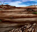 Terre Dévastée