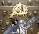 S.H.I.E.L.D. Artificial Intelligence Division (Earth-616)/Gallery