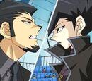 Épisode 035: Rivalité entre Frères