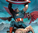 Captain America Vol 7 14