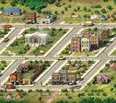 Pico Town