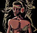 Riek Bukenya (Earth-616)