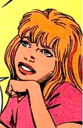 Sally Fortune (Earth-616) from Marvel Comics Presents Vol 1 139.png