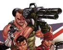 Owen Llewelyn (Earth-616) from Revolutionary War - Supersoldiers Vol 1 1 cover.jpg