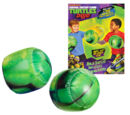 Dojo Ninja Turtles Inflatable Training Hands (2013 toy)