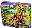 Grass Kicker (2014 toy)