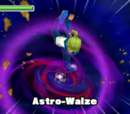 Astro-Walze