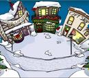 Fiesta de Navidad 2007