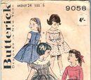 Butterick 9058